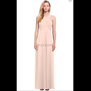 BILL LEVKOFF 7016 Shell Pink - Street Size 4